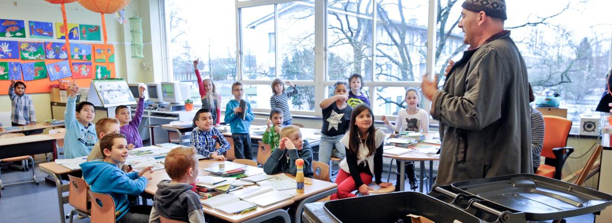 Nico-op-school