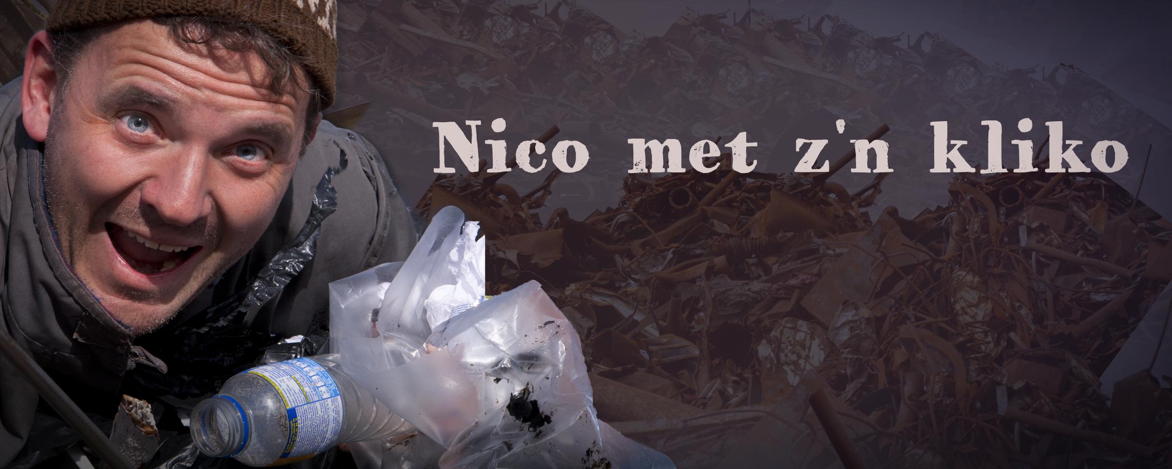 Nico met zn kliko