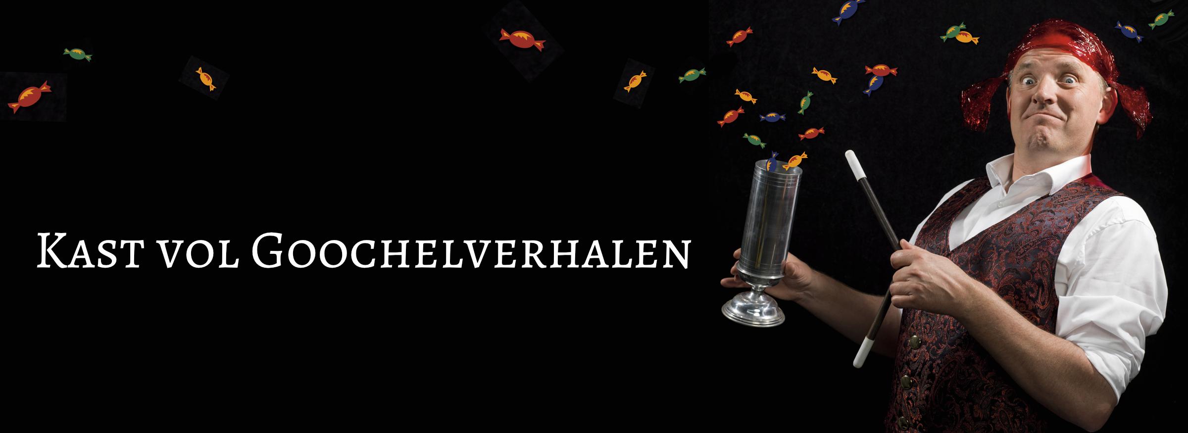 Goochelaar Hilbert