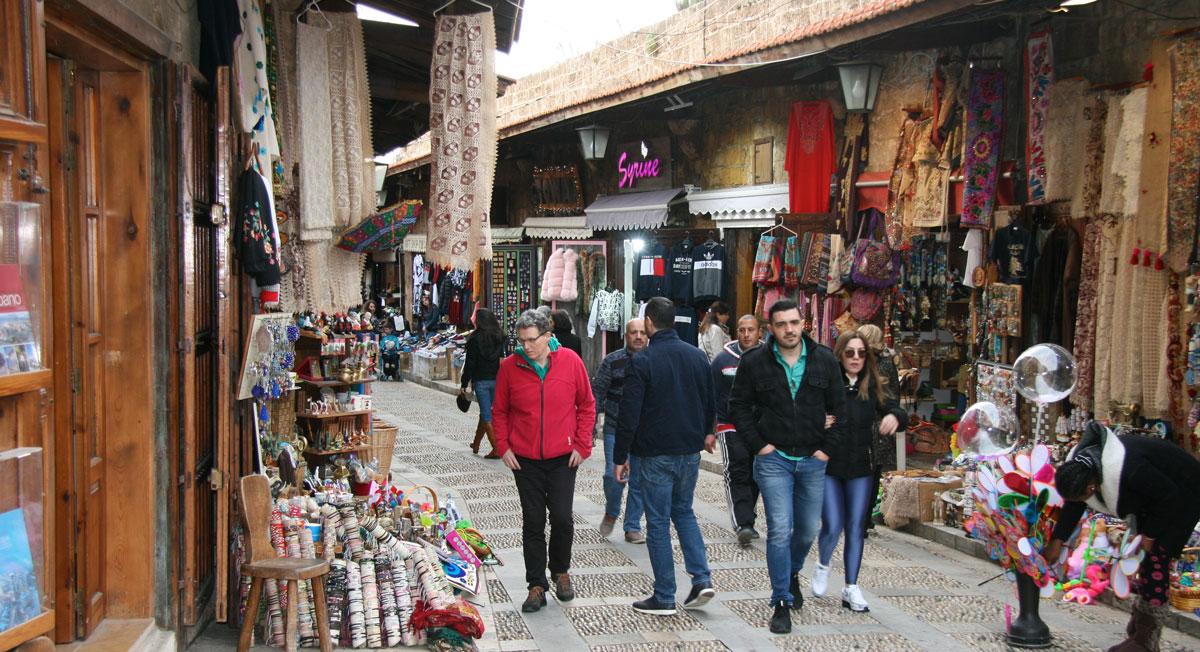 byblos-winkeltjes