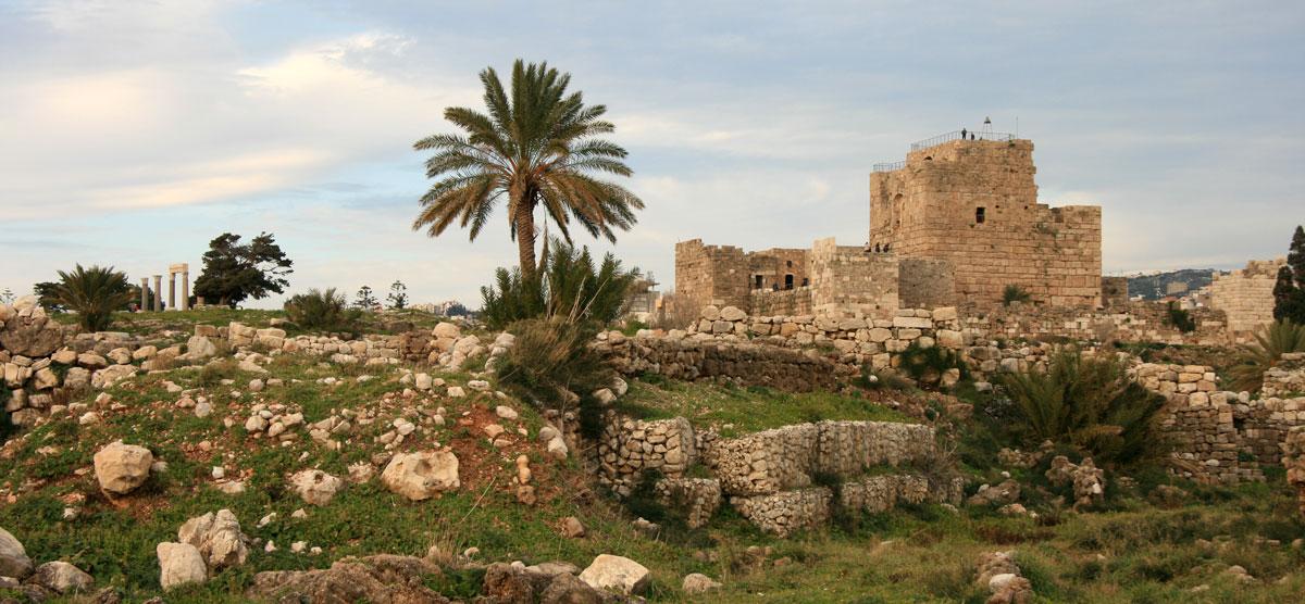 kasteel-byblos