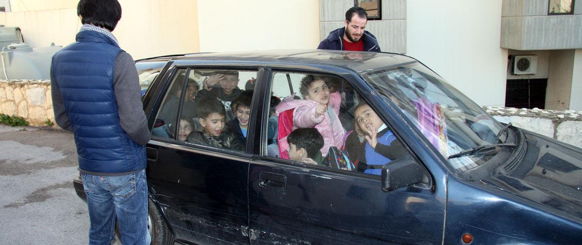 kinderen-in-auto