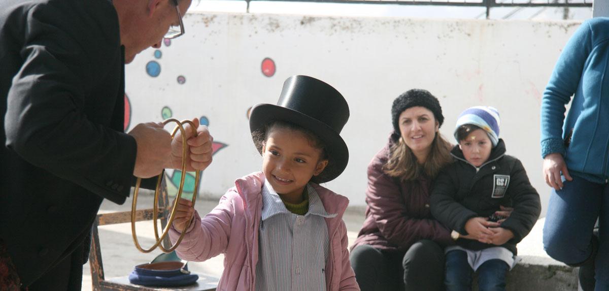 meisje-met-hoed